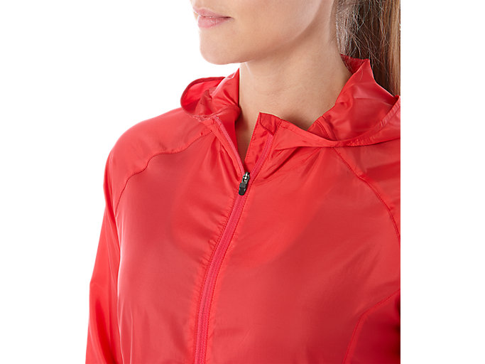Alternative image view of PACKABLE JACKET, SAMBA