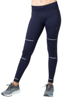 LITE-SHOW女保暖緊身褲