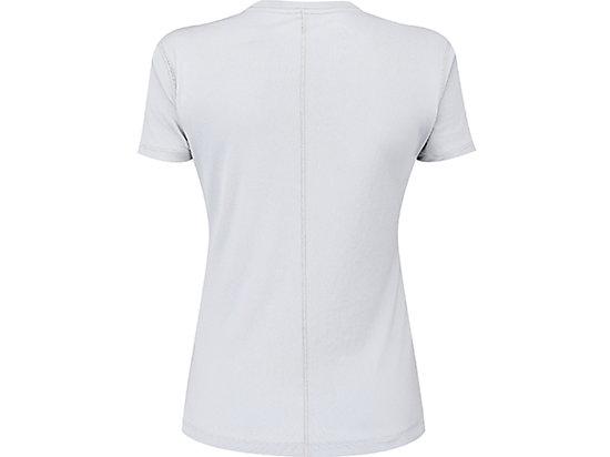 女SILVER短袖T恤(網路獨家) MID GREY