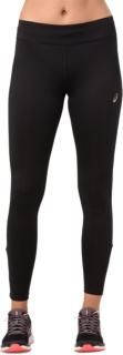 女素色緊身褲