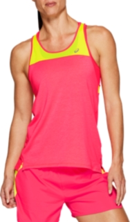 LOOSE STRAPPY TANK