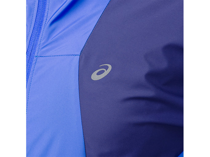 Alternative image view of STYLE JACKET, ILLUSION BLUE
