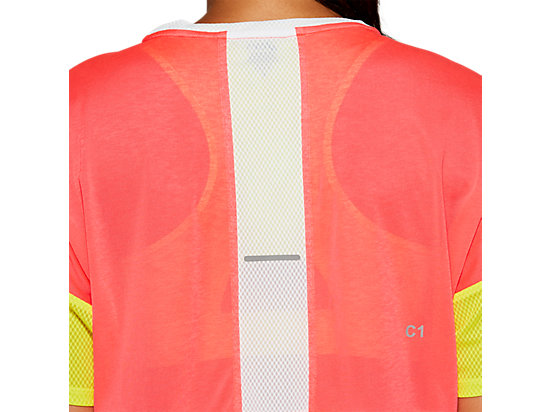 STYLE TOP LASER PINK / BRILLIANT WHITE