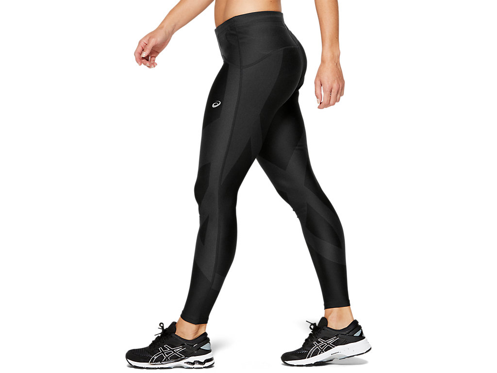 Women's FINISH ADVANTAGE™ 2 | PERFORMANCE BLACK | Tights ...