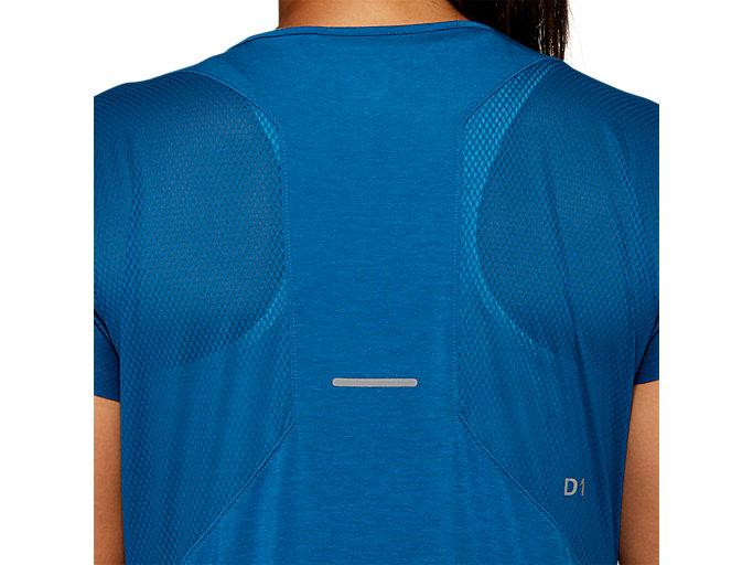 Alternative image view of V-Neck Short Sleeve