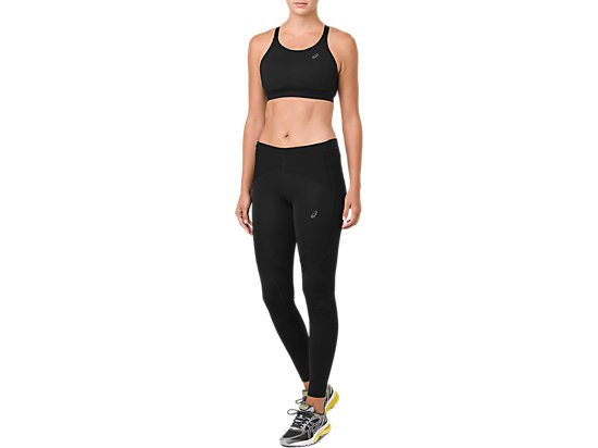 LEG BALANCE 2 TIGHT, PERFORMANCE BLACK