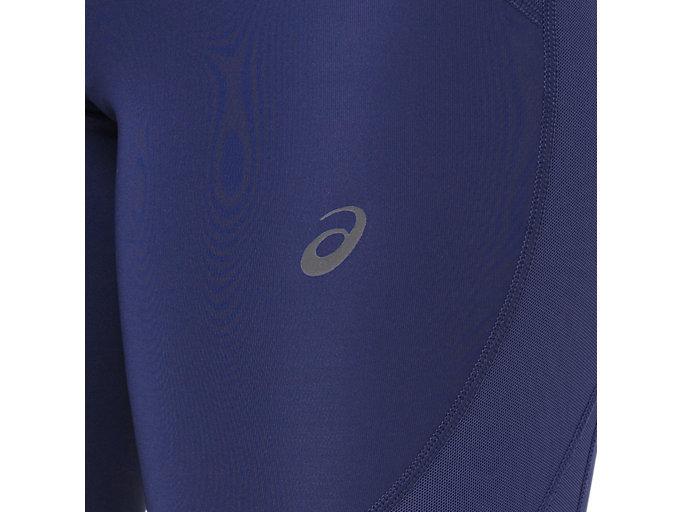 Alternative image view of LEG BALANCE 2 TIGHT, INDIGO BLUE