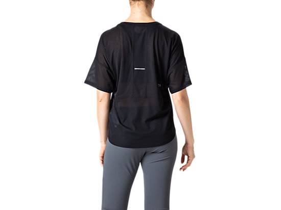 STYLE TOP PERFORMANCE BLACK