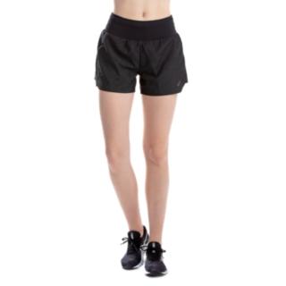 3.5英寸跑步短褲