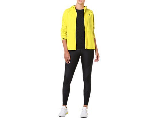 60740afeef9 ACCELERATE JACKET. Back to Women's Running Apparelss. ACCELERATE JACKET  LEMON SPARK