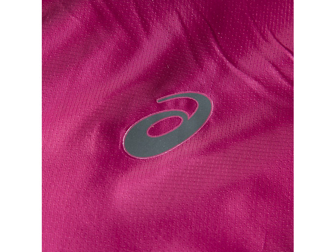 Alternative image view of W'Sランニングパッカブルプルオーバージャケット, ドライドベリー
