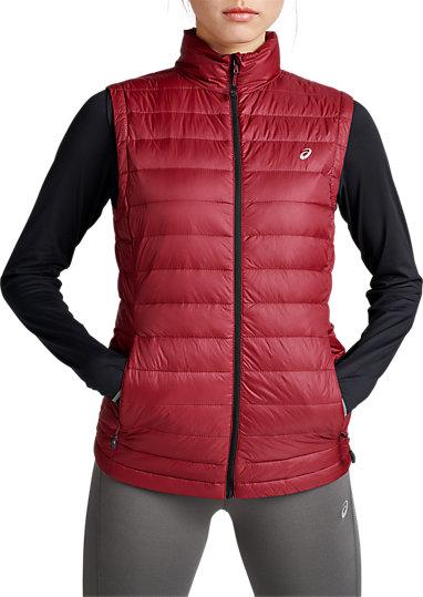 asics vest women