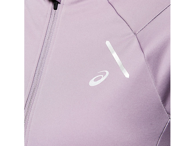Alternative image view of LITE-SHOW™ 2 WINTER JACKET, Lavender Grey