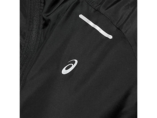 LITE-SHOW 2 JACKET PERFORMANCE BLACK