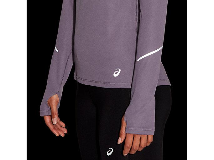 Alternative image view of LITE-SHOW™ 2 LS TOP, Lavender Grey