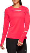LITE-SHOW 2.0 LONG SLEEVED TOP