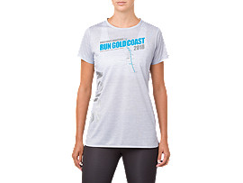 GCM SD GRAPHIC SHORT SLEEVED TOP