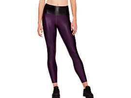LUXE TRAVELER High Waisted Tight