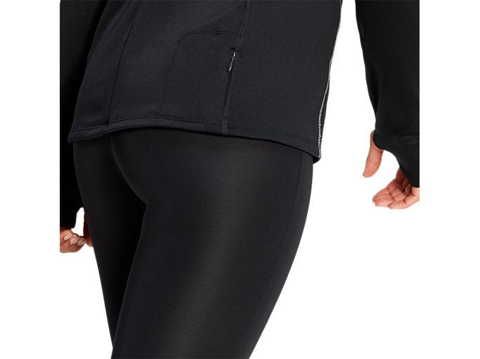 Alternative image view of THERMO STORM Half-Zip