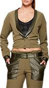 MOTO FEMME Jacket