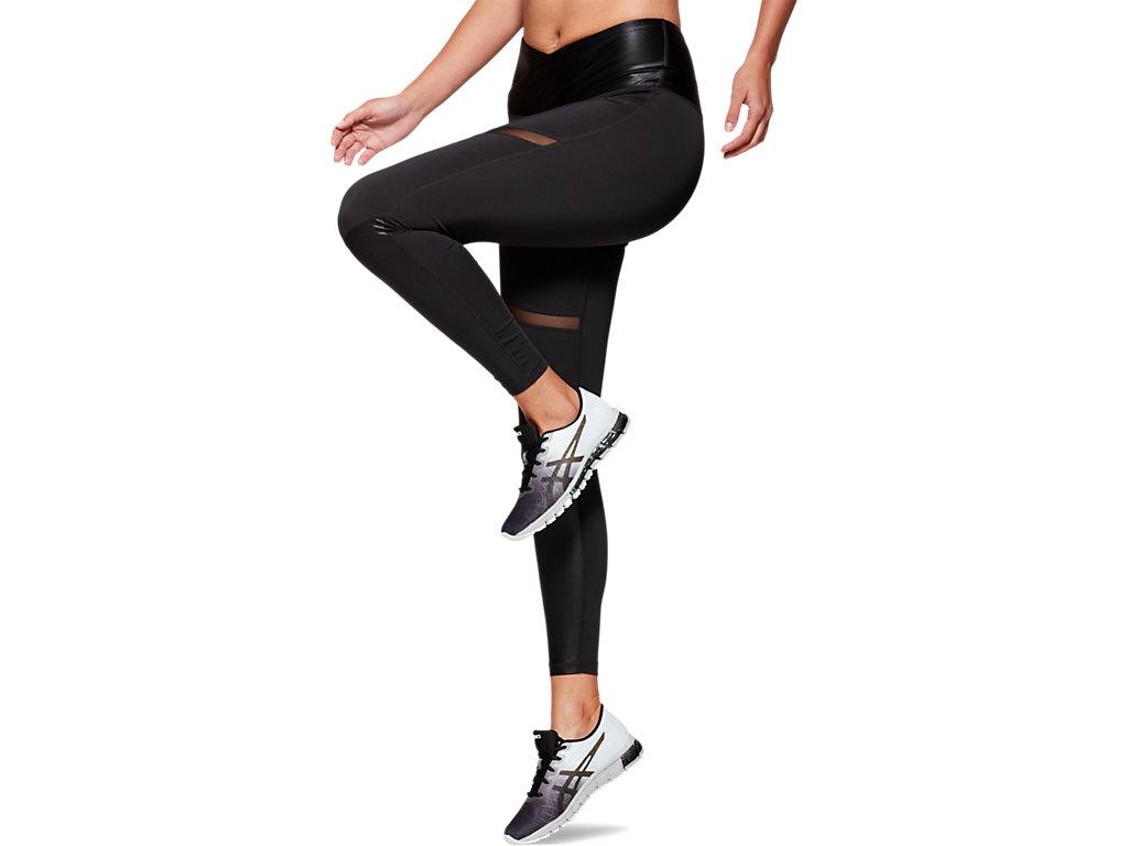 asics leg balance femme
