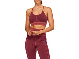 VIVID IN MOTION Strappy Seamless Bra