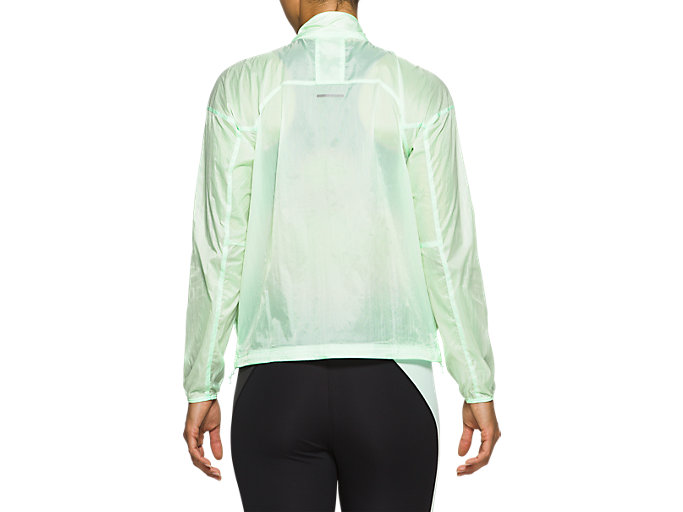 Back view of Tokyo Jacket