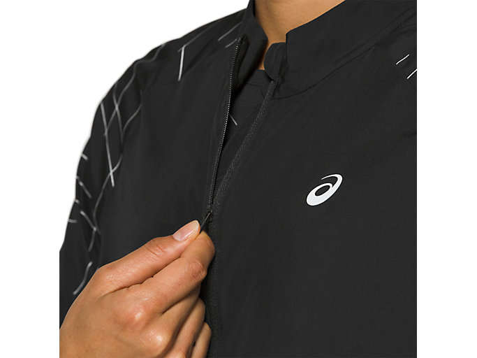 Alternative image view of Night Track Jacket