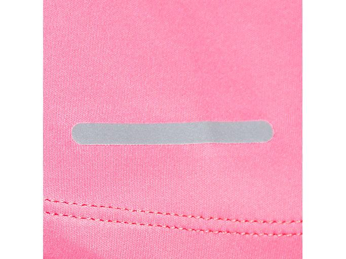 Alternative image view of W'S UVカットショートスリーブトップ, ピンクカメオ