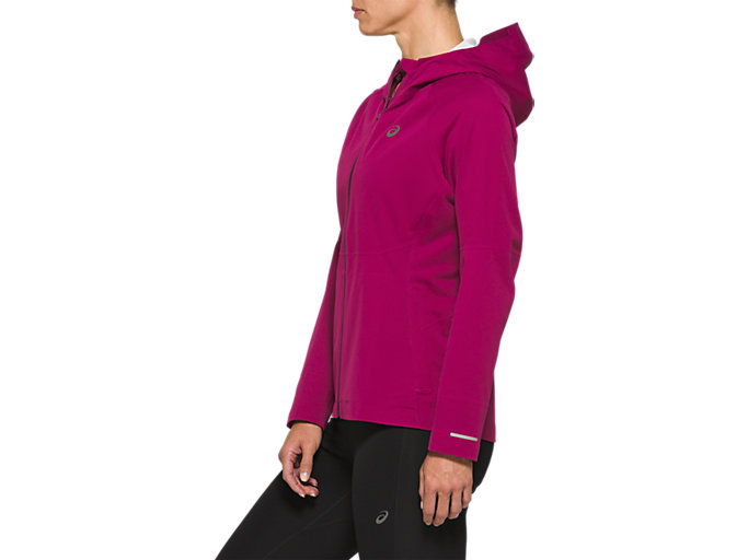 Side view of Accelerate Jacket