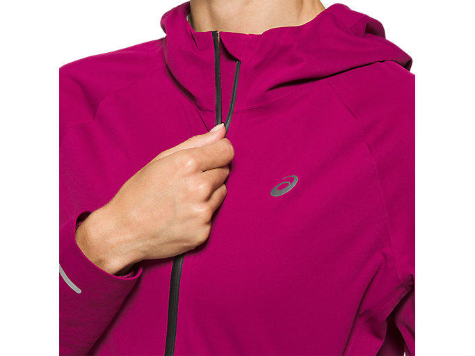 Alternative image view of Accelerate Jacket