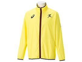 TM ランニングジャケット, レモンスパーク