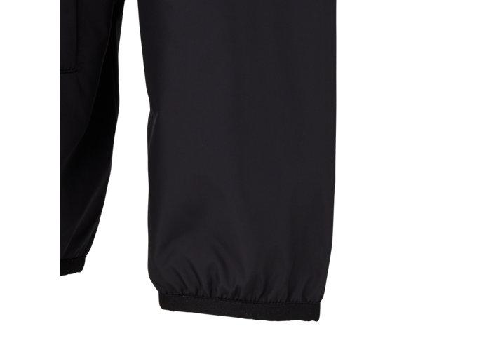 Alternative image view of TM ランニングジャケット, パフォーマンスブラック