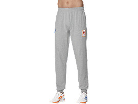 OLYMPIC CUFFED KNIT PANT