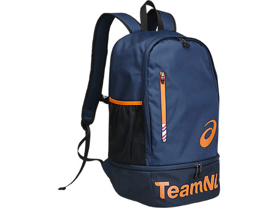 OLYMPIC BACKPACK Pure Navy 3
