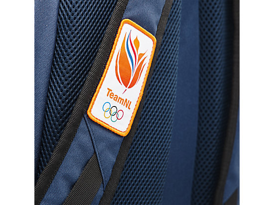 OLYMPIC BACKPACK Pure Navy 7