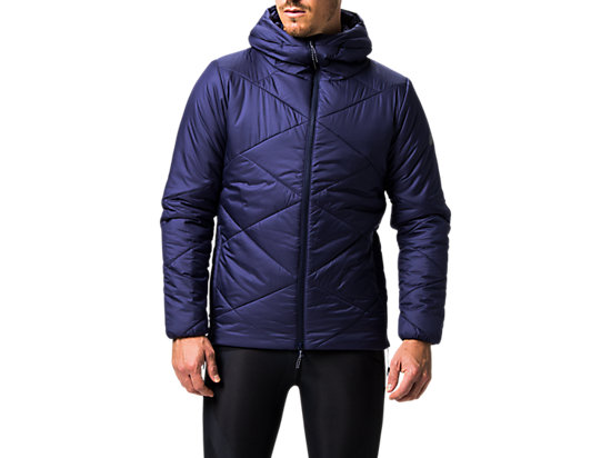 GEL-HEAT INSULATION JACKET PEACOAT