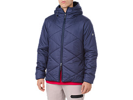 GEL-Heat Insulated Jacket