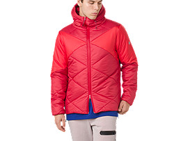 GEL-HEAT INSULATION JACKET, SAMBA