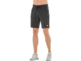 TAILORED SHORT, PERFORMANCE BLACK