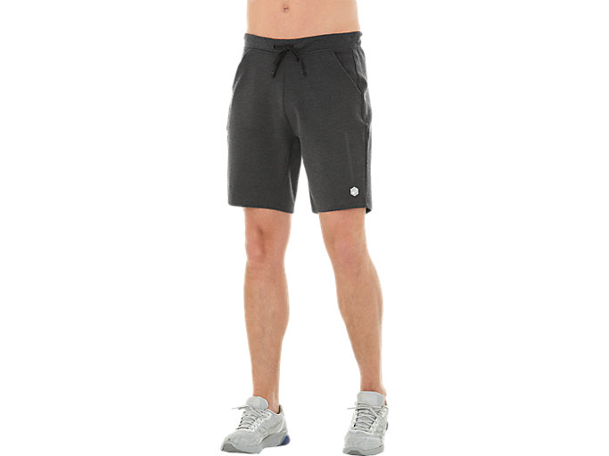 Alternative image view of TAILORED SHORT, PERFORMANCE BLACK