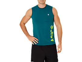 ATHLETIC TANK