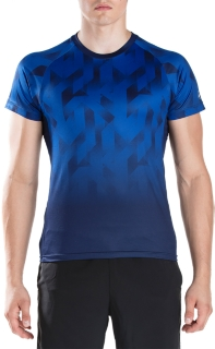 AOP GRAPHIC SS TEE