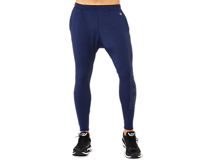 ASICS 2031A441 Mens Fitted Knit Pant