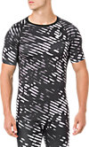 ASICS BASE LAYER G SHORT SLEEVED TOP