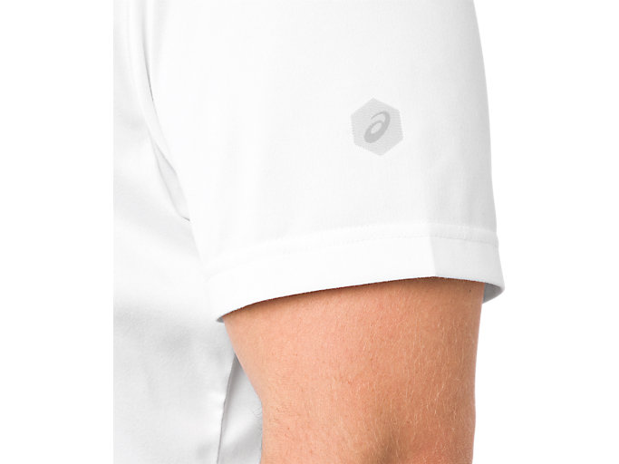 Alternative image view of SD GPX SS TOP, BRILLIANT WHITE