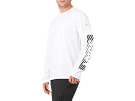 SD GPX LS TOP, BRILLIANT WHITE