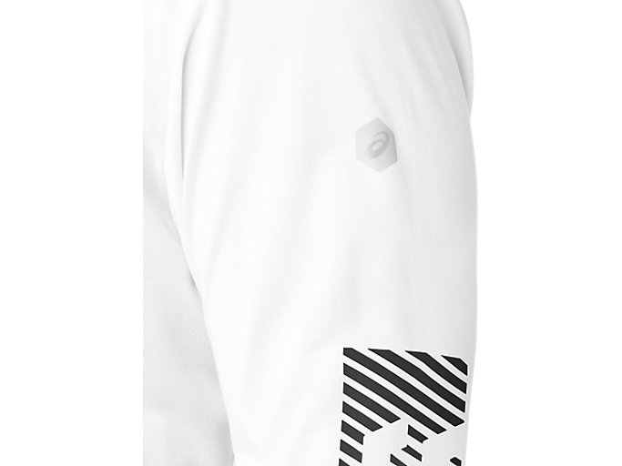 Alternative image view of SD GPX LS TOP, BRILLIANT WHITE