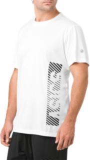 男印花短袖T恤