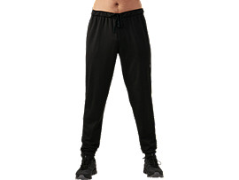 Front Top view of Tricot Warm Up Pant